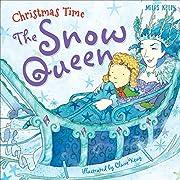 Christmas Time The Snow Queen – tekijä:…