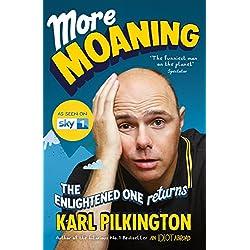 karl pilkington measures review
