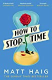 How to Stop Time af Matt Haig