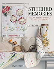 Stitched Memories: Telling a Story Through…