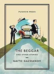 The Beggar and Other Stories (Pushkin…