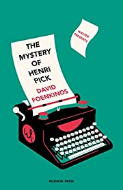 The Mystery of Henri Pick (Walter Presents)…