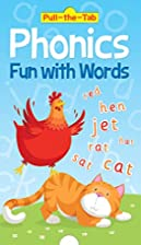 Fun with Words (Pull the Tab Phonics Books)…