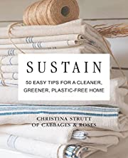 Sustain: 50 easy tips for a cleaner,…