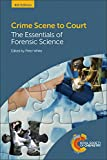 Crime Scene to Court: The Essentials of Forensic Science @amazon.com