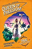 Queen of Freedom: Defending Jamaica