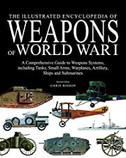 The Illustrated Encyclopedia of Weapons of…