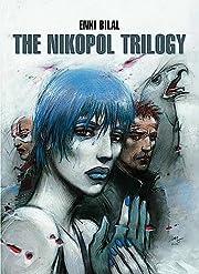 Nikopol Trilogy Vol.1 de Enki Bilal