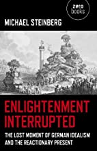 Enlightenment Interrupted: The Lost Moment…
