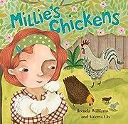 Millie's Chickens av Brenda Williams