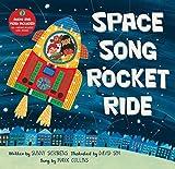 Space song rocket ride / Sunny Scribbens, David Sim, Mark Collins