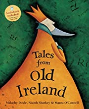 Tales from Old Ireland de Malachy Doyle
