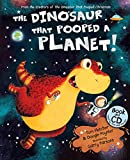 The Dinosaur That Pooped A Planet! (Danny & Dinosaur)