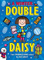 A Winter Double Daisy (Daisy Fiction) de Kes…