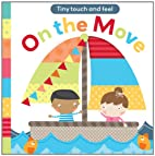 Touch and Feel: On The Move by Harry Hill