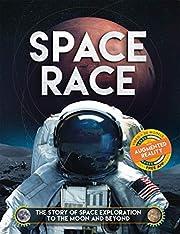 Space Race (Augmented Reality) por Ben…