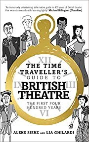 The Time Traveller's Guide to British…