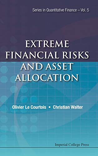 PDF] Extreme Financial Risks and Asset Allocation (Series in