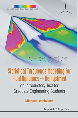 PDF] Statistical Turbulence Modelling for Fluid Dynamics