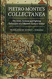 Pietro Monte's Collectanea: The Arms, Armour…