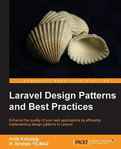 Design Patterns In Php And Laravel Pdf Download - Somurich com