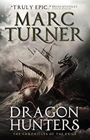 Dragon Hunters: Book 2 (Chronicles of the…