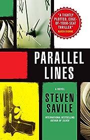 Parallel Lines af Steven Savile