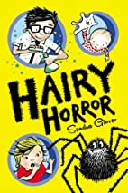The Hairy Horror by Sandra Glover