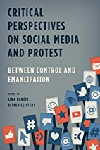 Critical Perspectives on Social Media and…