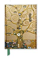 Klimt Tree of Life (Foiled Journal) (Flame…
