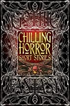 Chilling Horror Short Stories (Gothic…