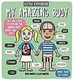 My amazing body.