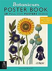 Botanicum Poster Book por Katie Scott…