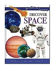 Wonders of Learning: Discover Space: Wonders…