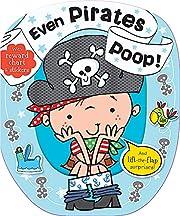 Even Pirates Poop por Thomas Nelson