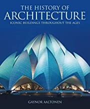 The History of Architecture de Gaynor…