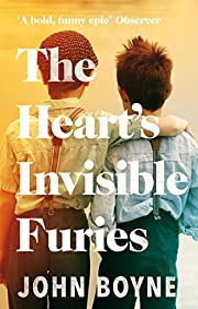 Hearts Invisible Furies av Boyne John