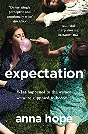 Expectation: The most razor-sharp and…