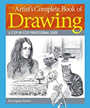 The Artist's Complete Book of Drawing: A…