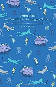 Peter Pan and Peter Pan in Kensington…