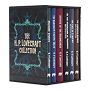 The H. P. Lovecraft Collection: Deluxe…