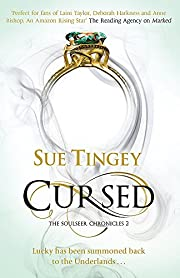 Cursed: The Soulseer Chronicles Book 2 de…