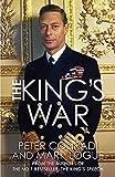 The King's war / Mark Logue and Peter Conradi