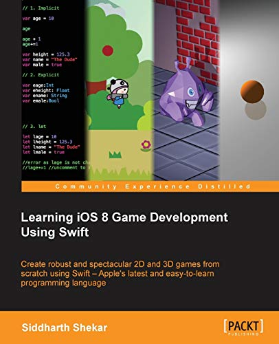 Learning Ios Game Programming Pdf