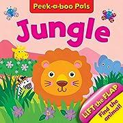 Jungle Peekaboo Who? (Peek-a-boo Pals) af…
