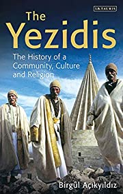 The Yezidis the history of a community,…