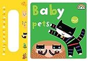 Handy Book - Baby Pets (Handy Books)