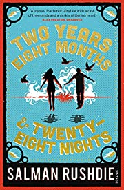 Two Years Eight Months and Twenty-Eight…