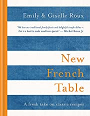New French Table de Emily Roux