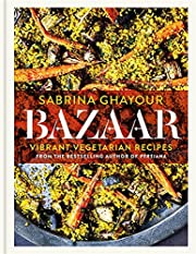 Bazaar: Vibrant Vegetarian Recipes av…